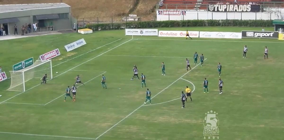Vídeo Toque de Bola: veja os melhores momentos de Tupi 0 x 1 Uberlândia