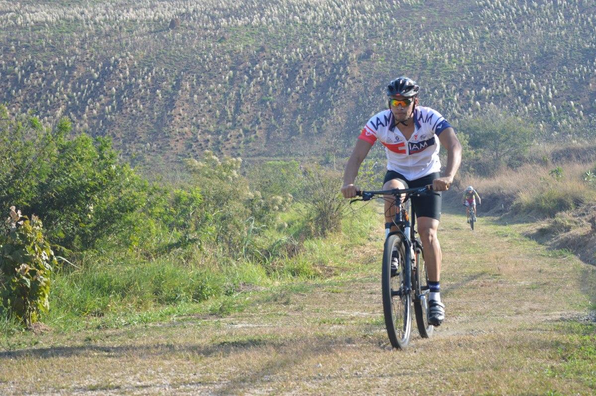 Ciclismo de montanha  e truco movimentam Jogos Sesi Juiz de Fora. Veja dezenas de fotos