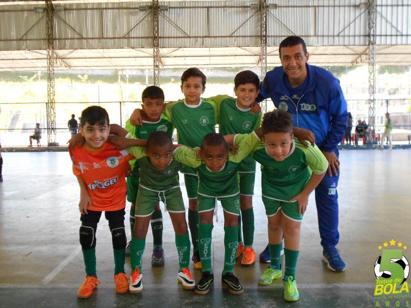 Copa Toque de Bola movimenta o Cascatinha Country Club. Veja dezenas de fotos e classificação