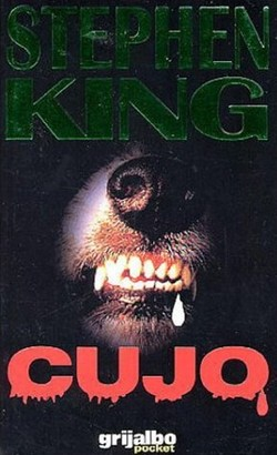 The Great Stephen King Reread: Cujo