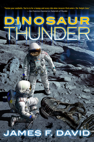 10 Essential Science Fiction Dinosaur Books Dinosaur Thunder