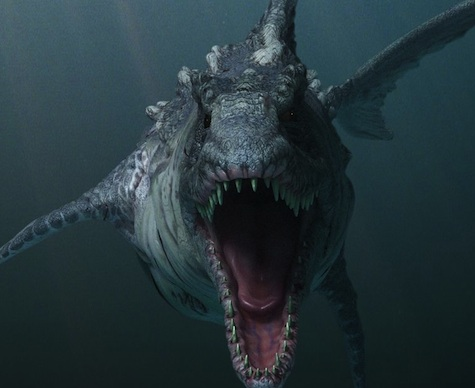 Sea Monsters From A To Z Tor Com