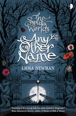 Split Worlds Any Other Name Emma Newman