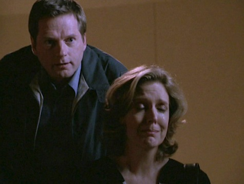 Buffy the Vampire Slayer, Normal Again, Hank, Joyce