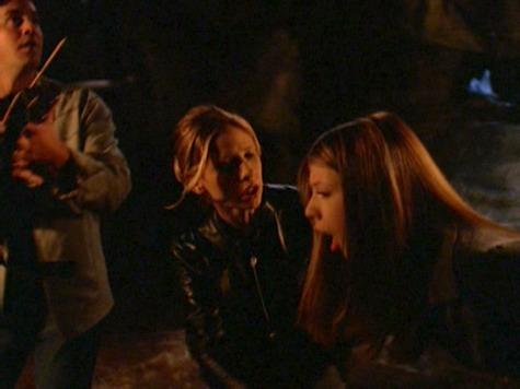 Buffy the Vampire Slayer, Same Time Same Place, Dawn