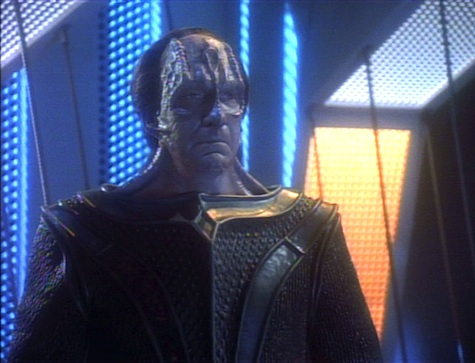 Star Trek: The Next Generation Rewatch on Tor.com: Chain of Command, Part 2