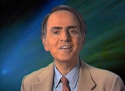 Exploring Carl Sagan's Cosmos: Episode 2, One Voice in the Cosmic Fugue