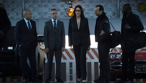 Agents of SHIELD season 1, episode 16: The Beginning of the End recap