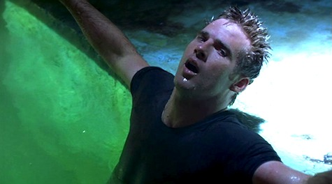 Farscape, What Was Lost II: Resurrection, Crichton