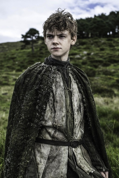 Game of Thrones season 3 Jojen Reed