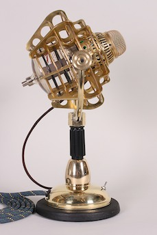 Steampunk mic at Tor.com Steampunk