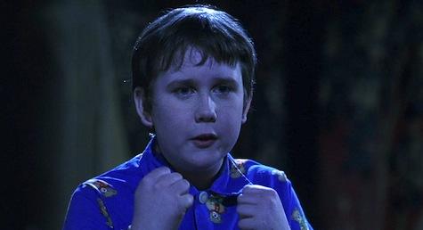 Neville Longbottom, Harry Potter, Philosopher's Stone