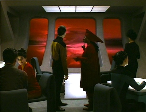 Star Trek: The Next Generation Rewatch on Tor.com: Imaginary Friend
