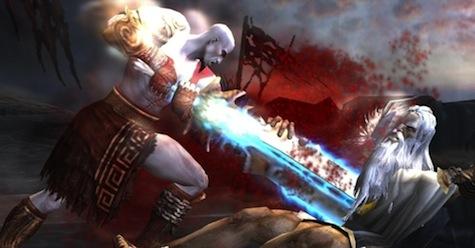 Gaming Roundup Best Feuds God of War Kratos