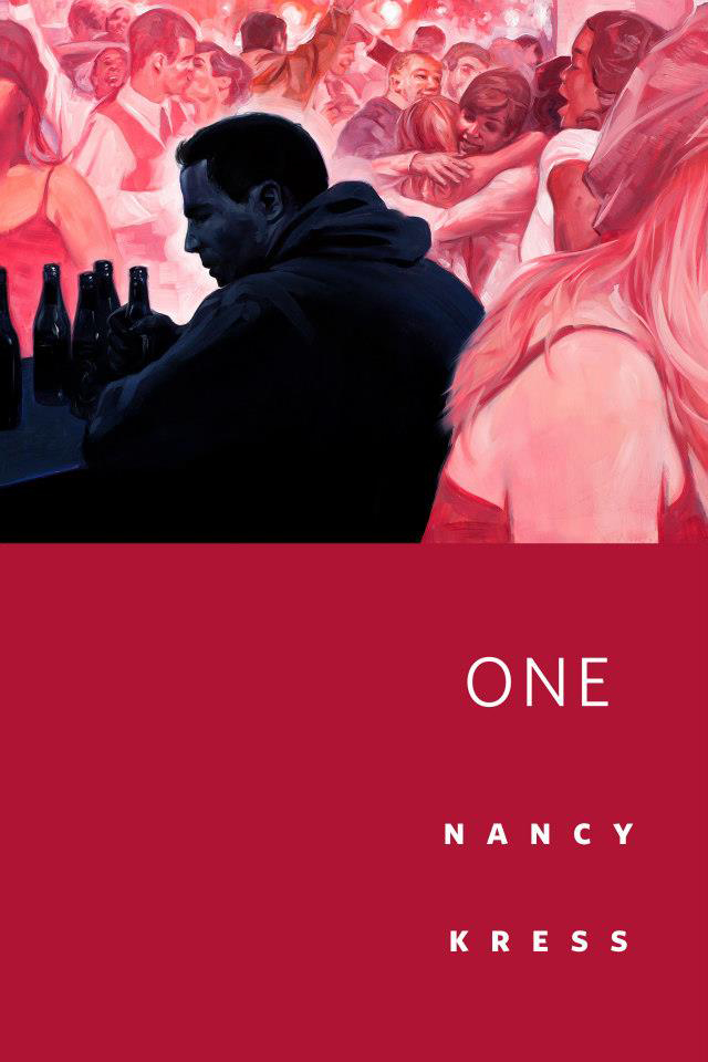 Nancy Kress, One