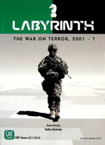 Labyrinth War on Terror