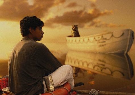 A review of LIFE OF PI