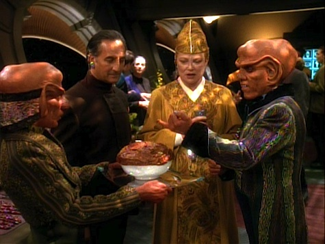 Star Trek: Deep Space Nine Rewatch on Tor.com: Life Support