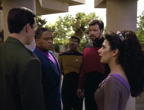 Star Trek: The Next Generation Rewatch on Tor.com: The Masterpiece Society
