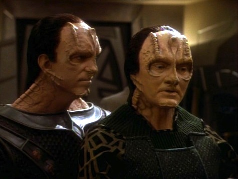 Star Trek: Deep Space Nine Rewatch on Tor.com: Profit and Loss