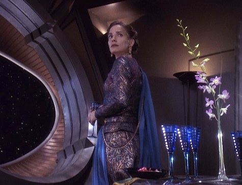 The Star Trek: Deep Space Nine Rewatch on Tor.com: Rejoined