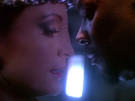 Star Trek: Deep Space Nine Rewatch on Tor.com: Shattered Mirror