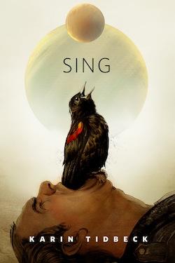 Sing Karin Tidbeck Greg Ruth Ann VanderMeer