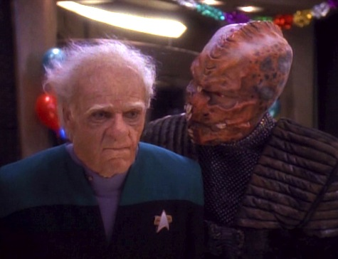 Star Trek: Deep Space Nine Rewatch on Tor.com: Third Season Overview