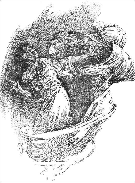 Robin Maxwell touts the importance of Jane in the Tarzan mythos