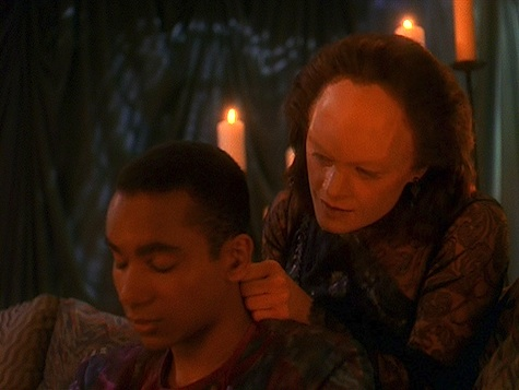 Star Trek: Deep Space Nine Rewatch on Tor.com: The Muse