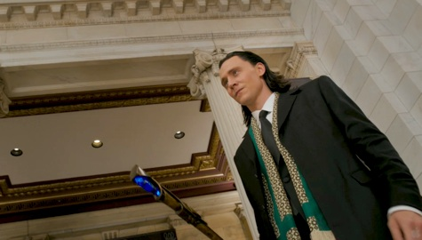 Villain Fashion, Loki, The Avengers, Tom Hiddleston