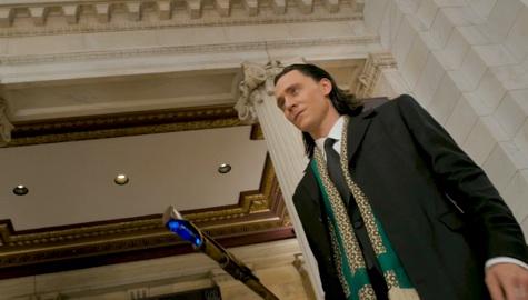 Villain Fashion, Loki, The Avengers, Tom Hiddleston
