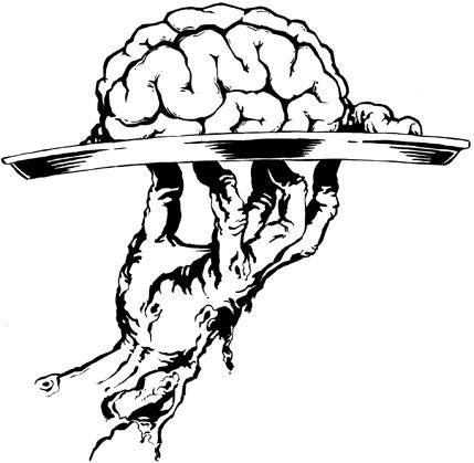 Zombie Week on Tor.com