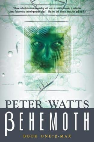 Psychopaths at the Bottom of the Sea: Peter Watt's Rifters Trilogy