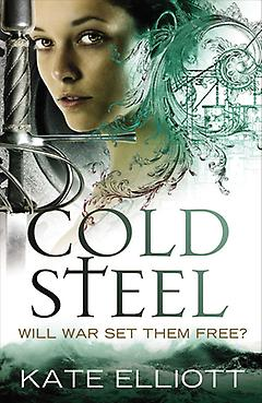 Cold Steel Kate Elliott