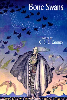 Steeped in Myth: Bone Swans by C. S. E. Cooney