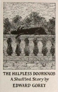 The Helpless Doorknob