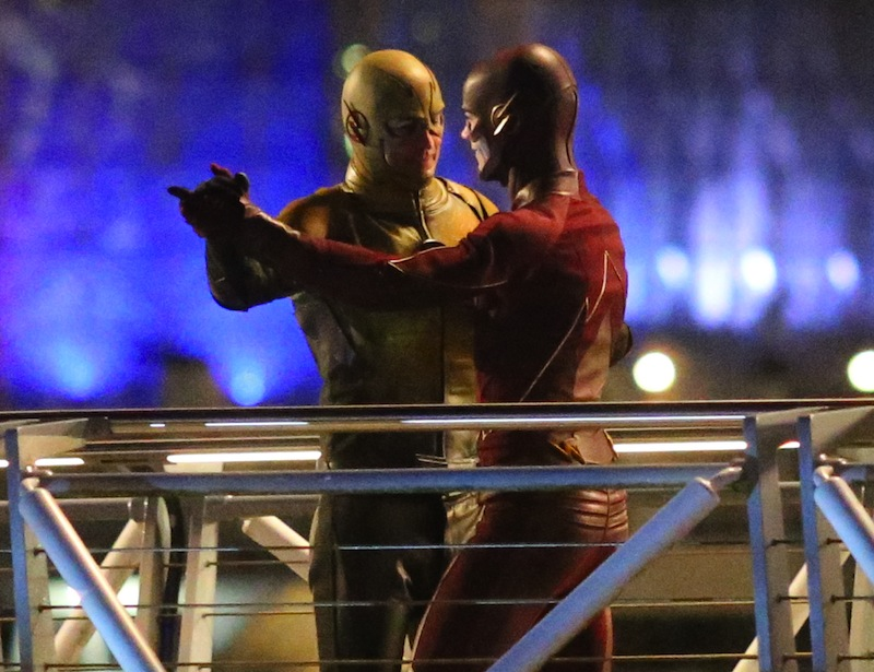 Flash Reverse Flash Dancing Flash-dance.jpg?fit=800 9999