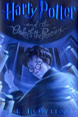 The Harry Potter Reread: The Order of the Phoenix, Chapters 37 and 38