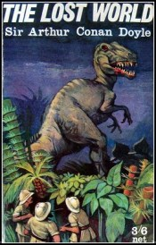 lost world cover