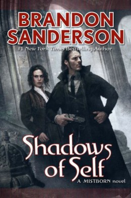 Shadows of Self: Chapter One