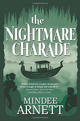 The Nightmare Charade Sweepstakes!
