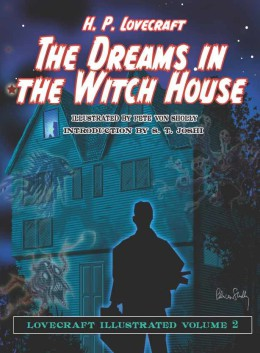 """Bet You Didn't Know You Could Get Into This Much Trouble Using Calculus: """"The Dreams in the Witch House"""""""