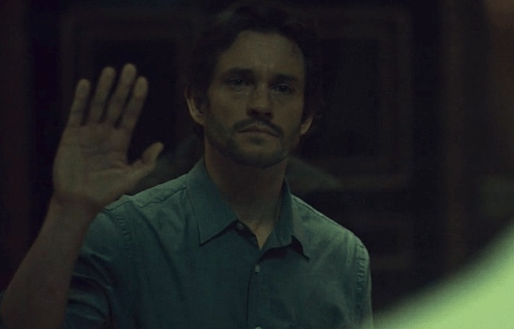 A Post-Mortem for Hannibal, the Greatest Television Show of All Time