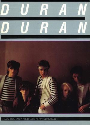 Duran Duran bio by Neil Gaiman