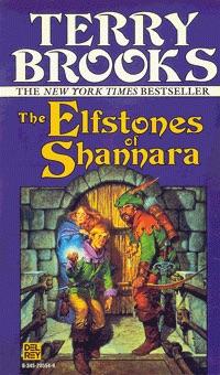 Rereading Shannara: The Elfstones of Shannara, Chapters 1-3