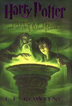 The Harry Potter Reread: The Half-Blood Prince, Chapters 9 and 10