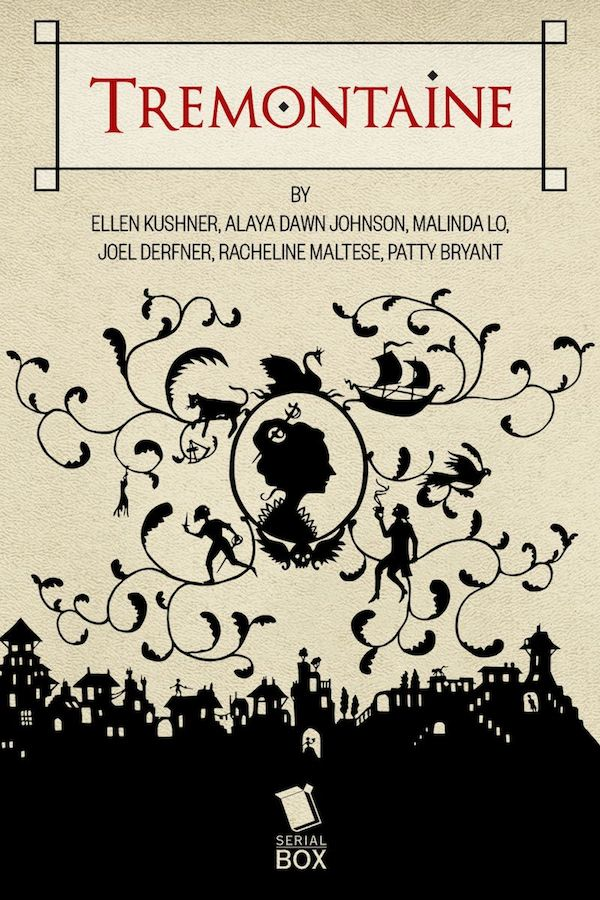 Cover of Tremontaine