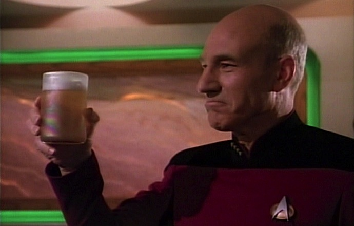 Picard-booze