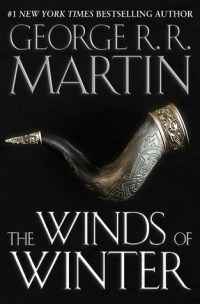 The Winds of Winter fan cover